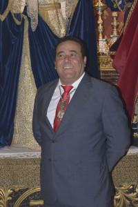 SECRETARIO PRIMERO