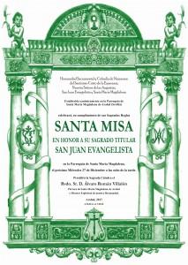 Misa de San Juan