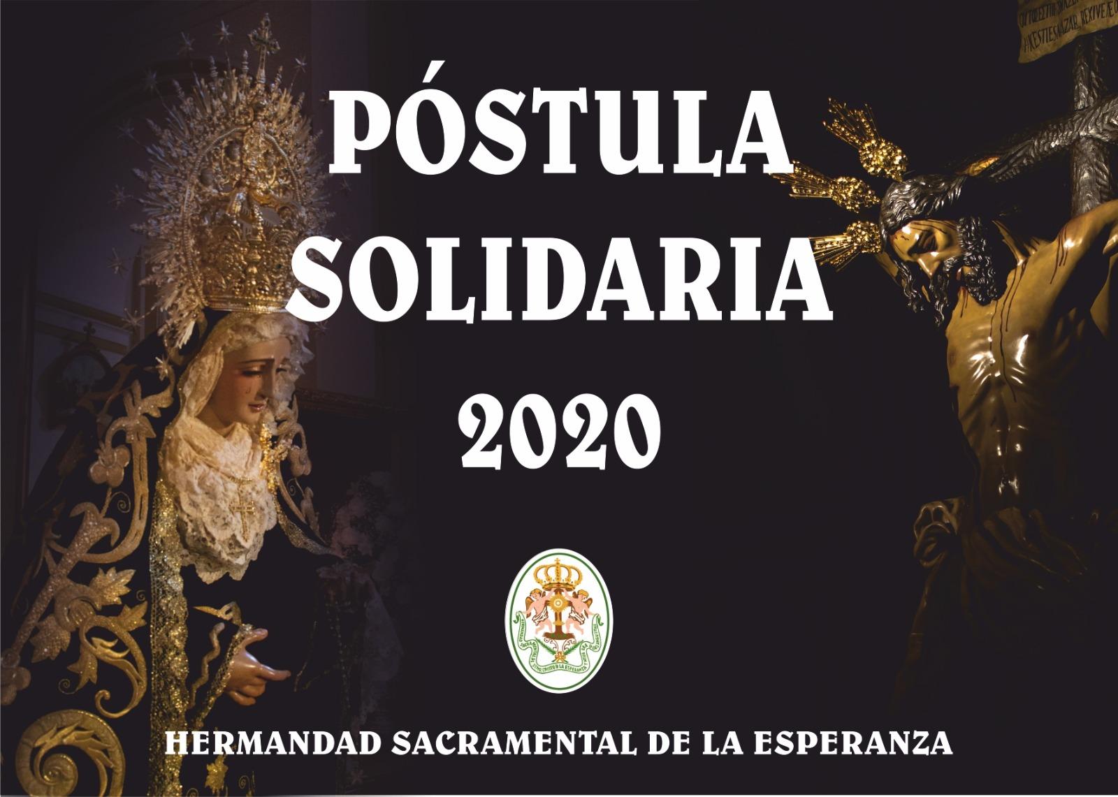 Póstula Solidaria